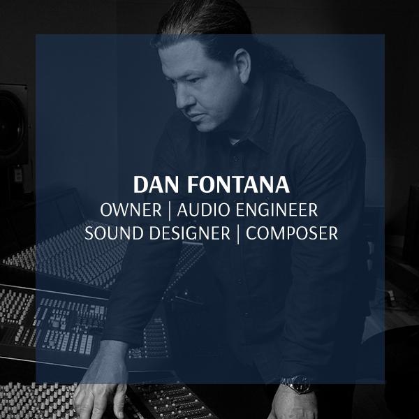 Dan Fontana