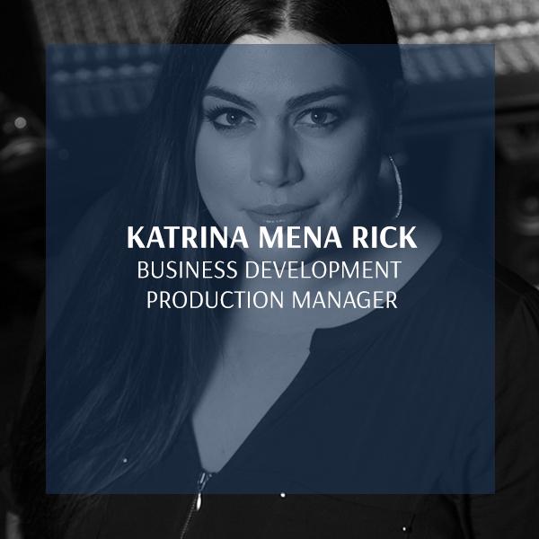 Katrina Mena Rick