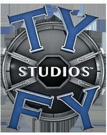 Ty Fy Logo