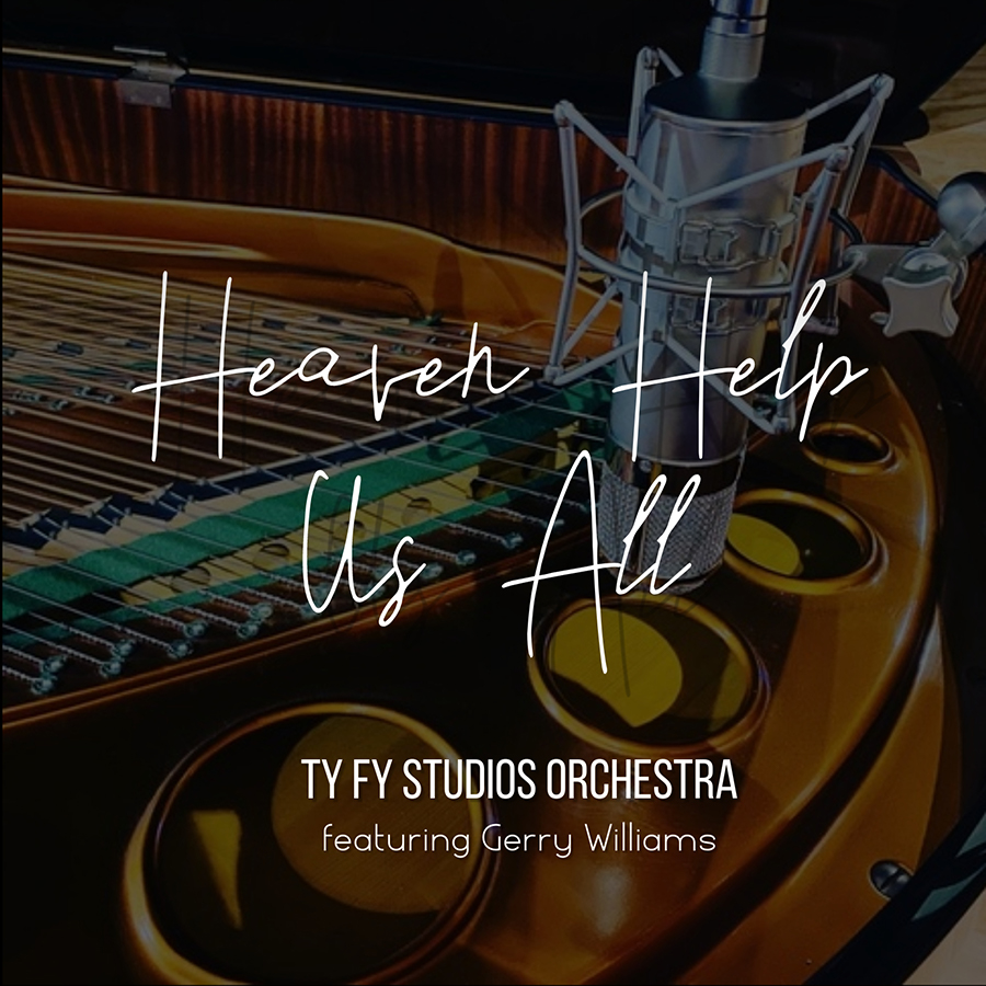 Ty Fy Orchestra Cover