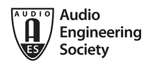 Audio Engineering Society Logo