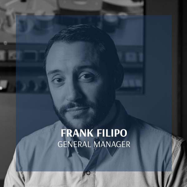 Frank Filipo for Ty Fy Studios
