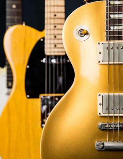Ty Fy Studios Guitars